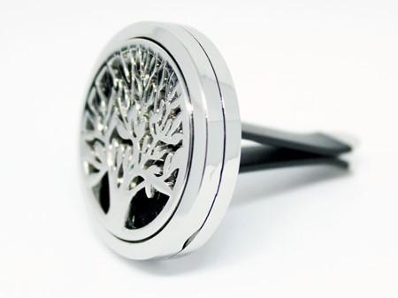 aroma stecker f r das auto auto diffusor naturheilkunde24. Black Bedroom Furniture Sets. Home Design Ideas